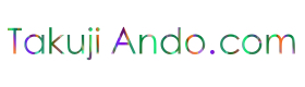Takuji Ando.com